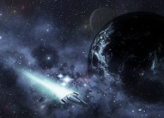 """Auto-édition d'un roman de science-fiction : """"Cosmovers I - Le Soulèvement de l'Ombre"""""""
