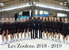 Equipe de France de Patinage Synchronisé