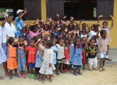 Humanitaire EPF MADAGASCAR