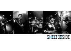 Le premier clip de Shelterside !!
