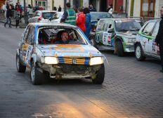 Cagnotte pour aider Norman et Stéphane à remonter une voiture et vivre leur passion : LE RALLYE !