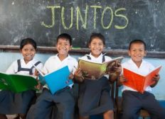 Apoyemos a la educación en Perú