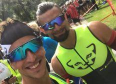 Trans Alpine Run 2019