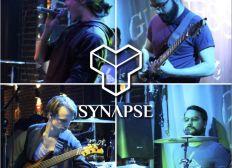 Premier EP de SYNAPSE