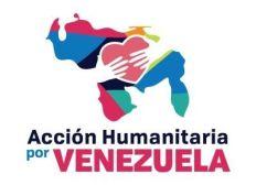 Entre todos podemos ayudar a Venezuela, anímate.