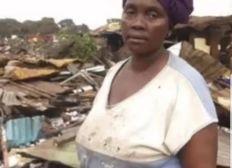 Sos aide aux victimes de Kaporo Rails