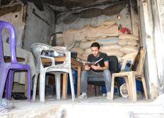 Daraya alive