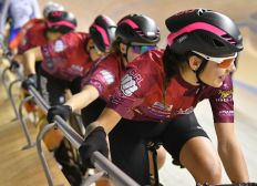 Objectif : Saison 2019 avec le Sprinteur Club Féminin