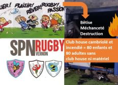 Solidarité SPN RUGBY