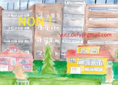 DEFY : Non aux Immeubles à Yutz !