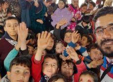 Helpingrefugees