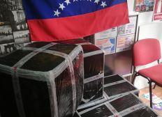 Ayuda a  familias  Venezolanas