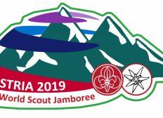 Österreich am Weltpfadfindertreffen 2019