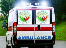 Ambulance pour Ait Taabane