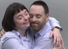 Ayuda para niños con síndrome de Down y Autismo