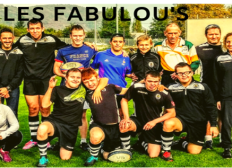 FABulou'S Championnat de France Rugby Adapte