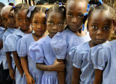 Kits scolaires pour Haïti : un acte de solidarité