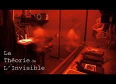 La Théorie de l'Invisible - Court Métrage