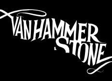 Van Hammer Stone - 2ème album