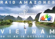 Rainbow'elles - Raid Amazones
