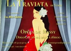 TRAVIATA - OPERA(TION) MASSY