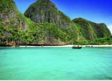 Opération Thaïlande