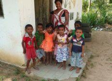 Solidarité Batuyaya Sri Lanka