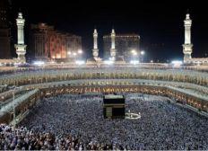 Voyage à la Mecque pour Maman
