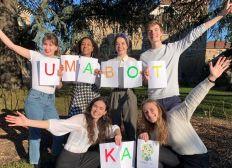 Projet Umabot Ka aux Philippines