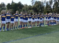 UCLA rugby
