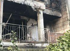Familie hat nach Brand alles verloren.