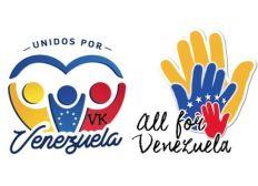Ayudemos a Venezuela