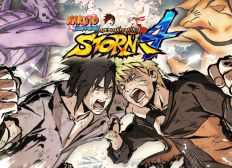!Project Naruto Shippuden: Ultimate Ninja Storm 4 Tournament¡