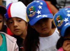 Croix Rouge Venezuela
