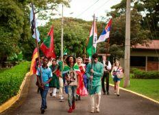 Bac International au Costa Rica