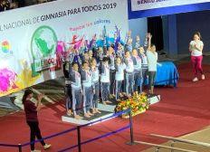 Gymnastrada Mundial Austria 2019