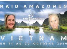 RAID AMAZONE AU VIETNAM