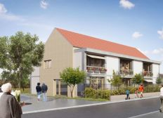 Bien vieillir au village : un habitat groupé à Schleithal