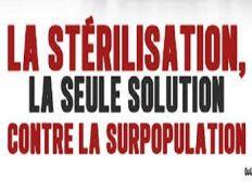 aide a la sterilisation