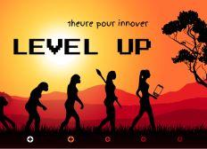 Meet Up Level Up