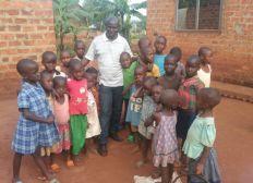Uganda-Project