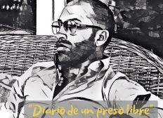 Libro: Diario de un preso libre