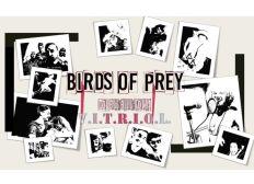 Le Pari Fou de Bill & Bill - Album V.I.T.R.I.O.L (Birds Of Prey)