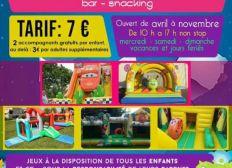 Parc Le Pitchounet
