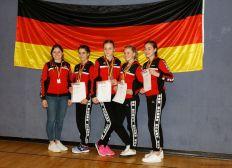 Rope Skipping Europameisterschaft