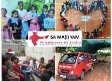 On aide ISA MA (I) YAM