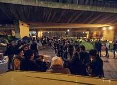 Offrez un repas chaud à des réfugiés