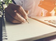 An Overview of the Process of Writing Academic Essays