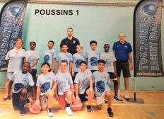 Urgent !!!!!   La formation des jeunes du Touraine Basket Club en danger.