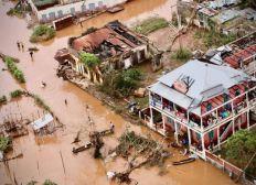 Cyclone Idai Emergency